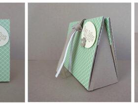 Dreiecksverpackung