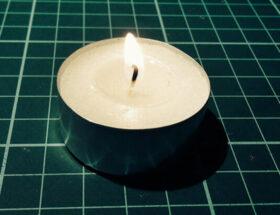 Kerze