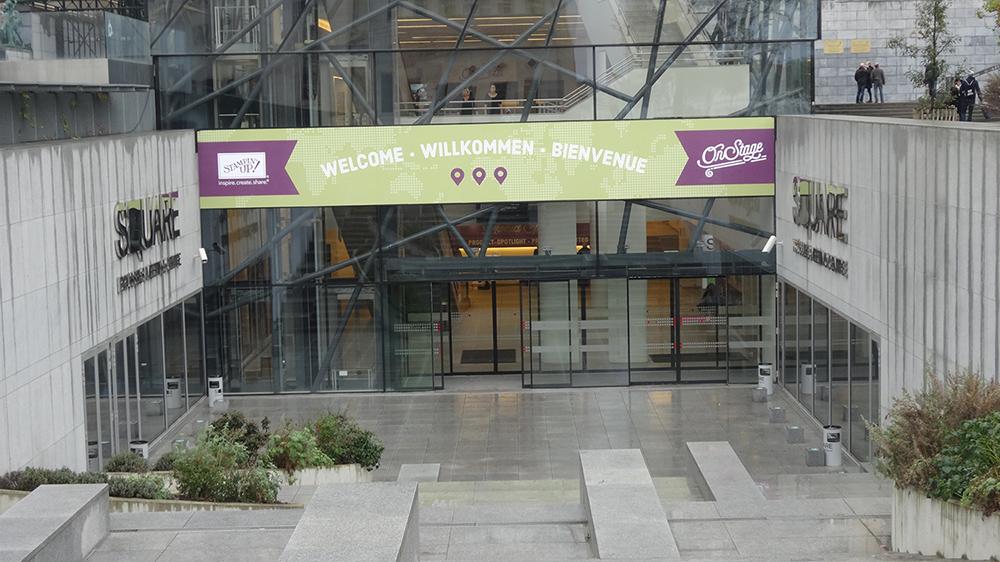 OnStage Brussels