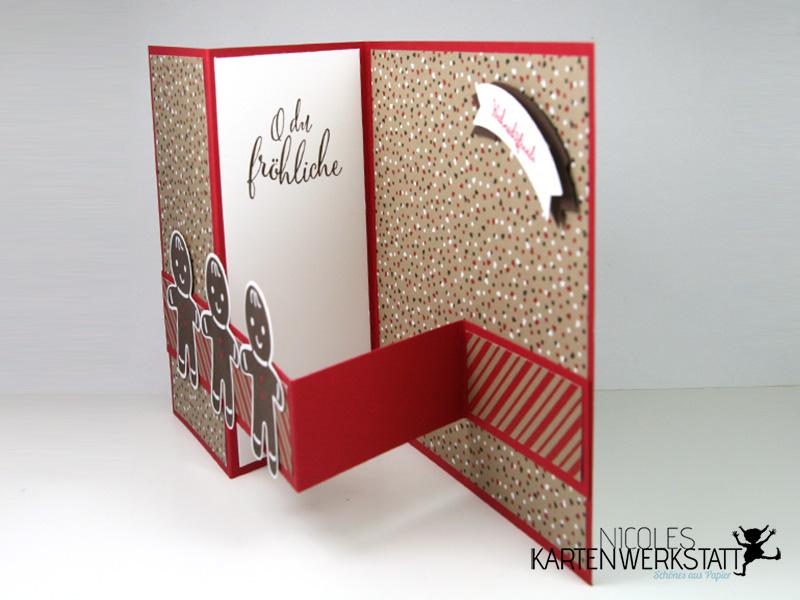 Z-Fold-Card Seite