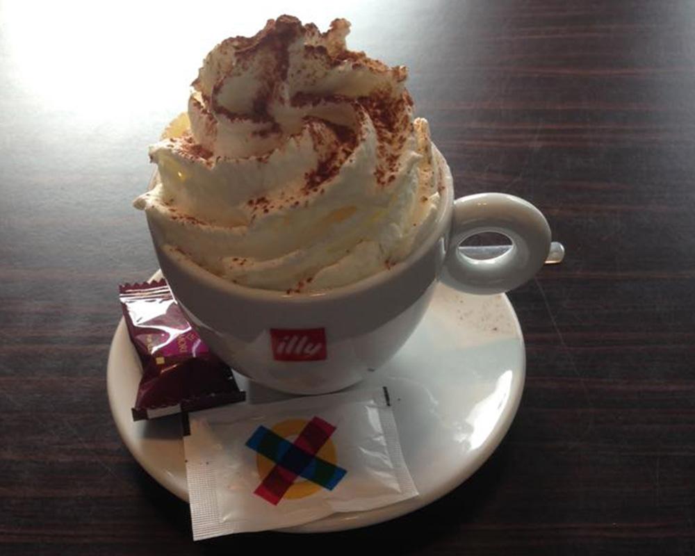 Kaffee & Karten