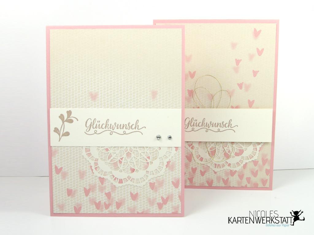 Karten zum Verlieben