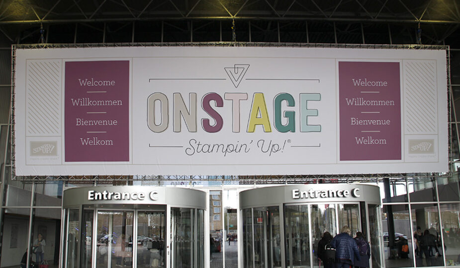 OnStage Amsterdam 2017