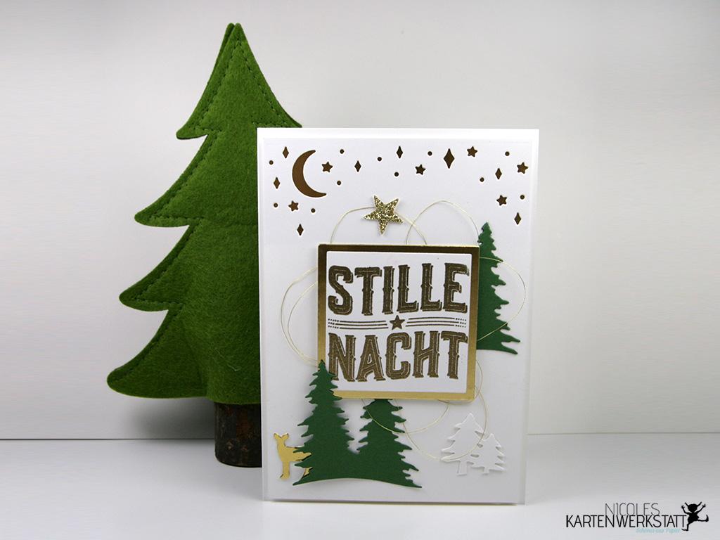 Wie ein Weihnachtslied