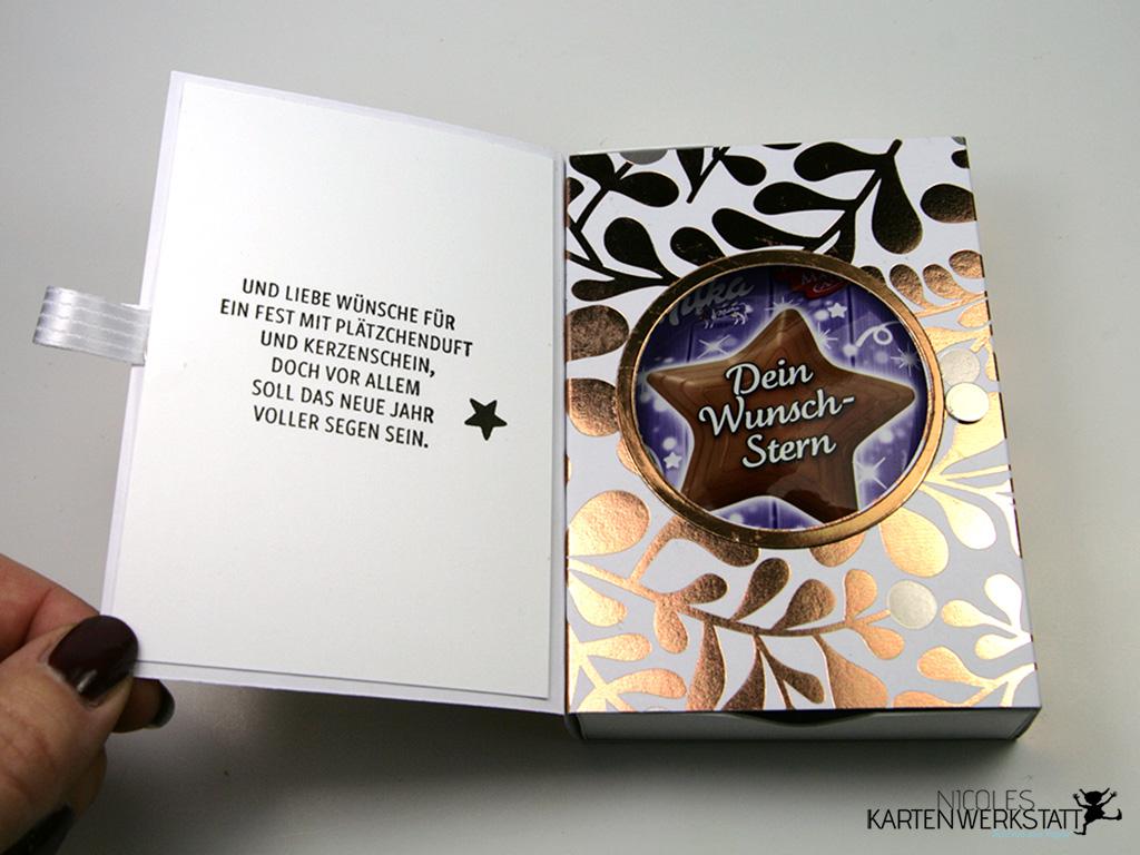 Wunschstern-Verpackung
