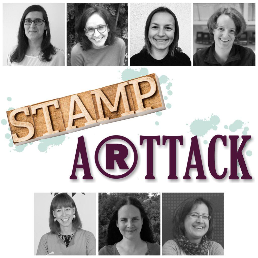 Blog Hop Team