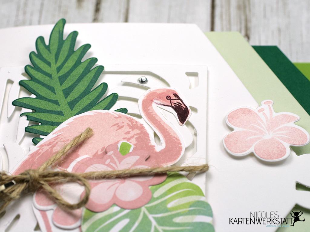 Flamingo-Fantasie