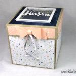 Explosionsbox Baby