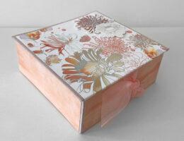 Servietten-Box