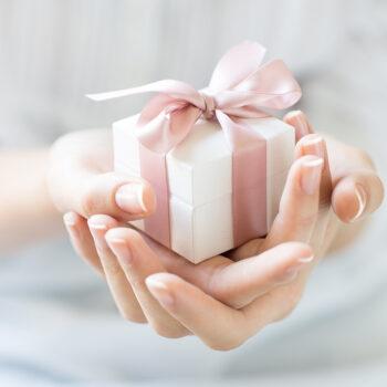 Kleine Geschenke & Verpackungen